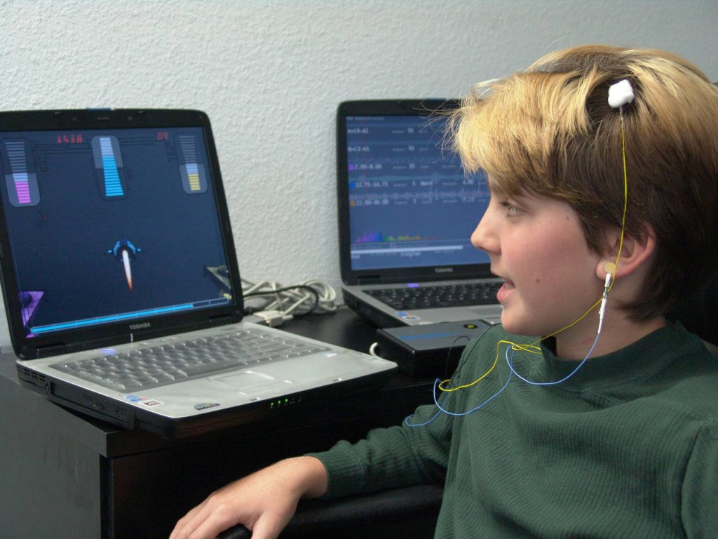 biofeedback training Train the brain: using neurofeedback to treat adhd a growing number of parents of children the hope for neurofeedback is that after training ends.